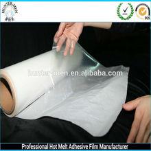 Low Temperature Heat Seal Adhesive