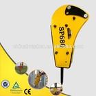 Construction Equipment Loader Backhoe Case 580/590 hydraulic hammer excavator