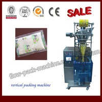 Medical Powder Packing Machine With Four Side Sealing