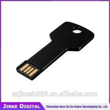 64GB M4GB 8GB 16GB 32GB 64GB Metal Key USB 2.0 Flash Memory Stick Pen Drive Storage Thumb U Disk Black