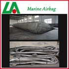 Heavy lifting airbags,ship launching airbags, marine boat rubber airbags