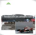 gemi filikaların kullanılan pnömatik lastik deniz çamurluk