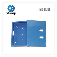 optical electric meter distribution box cover