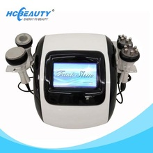 rf cavitation hand piece for Weight loss