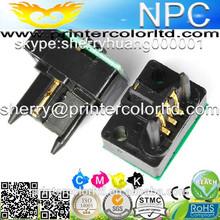 Compatible toner chip for Epson C8000/8200/8500/8600/7000 laser printer cartridge refill reset