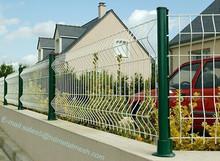 American Villa Garden Handrail Fence