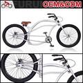 Eco- freundlich 24 zoll stahl chopper fahrräder