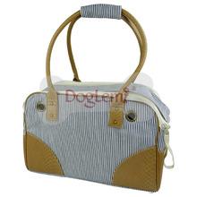 Fashion Wholesale Brand Plush Dog In Bag
