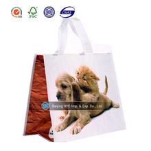 Chinese handbags pp woven bags china