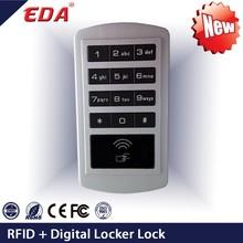 Model E3000A Magnetic Digital Locks Digital Combination Lock Digital Door Lock System