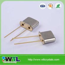 100 mhz~200mhz crystal oscillator 16.000MHz crystal oscillator WTL clock oscillator WTL saw device WTL