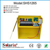 newest home use mini solar system for home use include 240w solar panel pv module