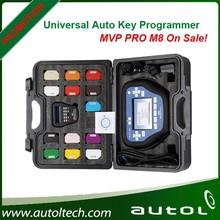 MVP Pro Most Powerful Car Key Programming Tool MVP Key Pro M8 Auto Key Programmer with software free online update