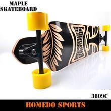 Sports equipment kick board skate longboard