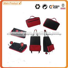 China folding shopping bag supplier