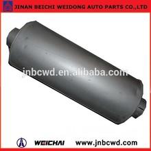 Weichai engine parts generator silencer exhaust silencer silencer
