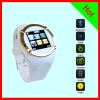 2012 New design waterproof watch mobile phone