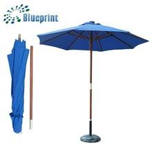High quality fashion wind proof beach umbrella