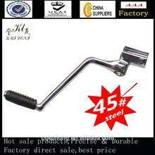 factory direct sale 125cc JINBAO 65#-1 kick starter/kick pedal for dayun motorcycle