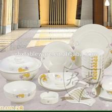 eco-friendly kitchenware dishwasher safe tableware