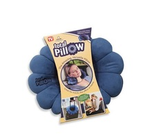 hot selling versatile total pillow AS SEEN ON TV