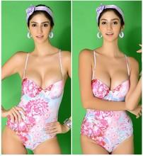 2015 New Wholesale ladies high quality beachwear,bandage triangl bikini, sexy bikini swimwear