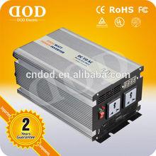 High Frequency Dc24v To Ac220v 3000w Pure Sine Wave Wind Solar Inverters car power converter 150w/24v-220v