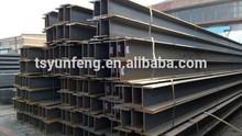 JIS G3192/GB T11263/2005 Steel H-beam Weight Chart