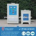 portátil de aquecimento por indução de metal