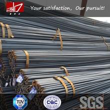 Hot Rolled Mild Steel Round Bar Q235 Q345 Q235B Q345B