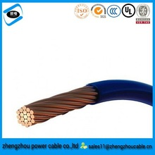 china supplies multi cores aluminum electrical wire PVC insulated/auto electrical wiring harness connector