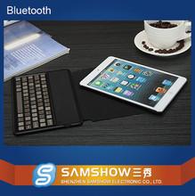 Stainless Steel Ultrathin mini wireless keyboard for 7.9 inch case cover