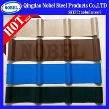 Prepainted Galvanized Steel Coil Skype:nobelsteel