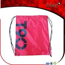 2014 Most Popular Promotion Drawstring Shoe Bag