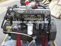 ônibusdacidade e motor diesel de caminhão, 6- cilindro de água- refrigeração do motor diesel de montagem
