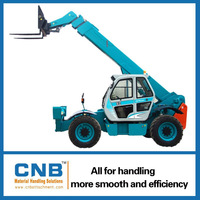 CNB-T313 Telescopic Boom Forklift Truck