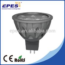 LED spotlight 5w smd mr16 85-265v CE&ROHS$ERP listed