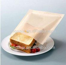 Reusable Non-Stick Grilling Bags, 2 pcs/pak