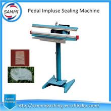 Bag Pedal Step Sealer (PFS-350/450/650/800)