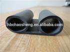 customize various rubber sealing strip