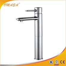 OMASA High-grade brass wash basin tap models single lever wash basin tap models
