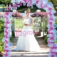 hot popular decoration flower for home interior or wedding decoration