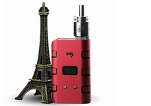 Best selling personal vaporizer pen 180w god mod ecig colorful God180w box mod electronic cigarette