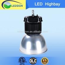 High Quality 5 Years warranty DLC ETL 120W 150W 200W high bay led light