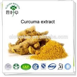 10% 95% 98% natural curcumin curcuma extract
