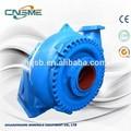 Sg série horizontale centrifuge sable gravier centrifuge pompe à boue