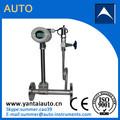 Lugb inteligente caudalímetro de aire comprimido con temperatura y de compensación de presión made in China