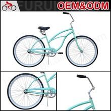 "New Fashion 26"" Steel Bicycle Cruiser"