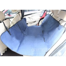 Waterproof Hammock Rear Dog Car Seat Cover
