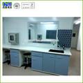 laboratório de bancada de madeira para venda